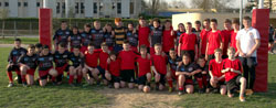 oxted school rugby sgs s