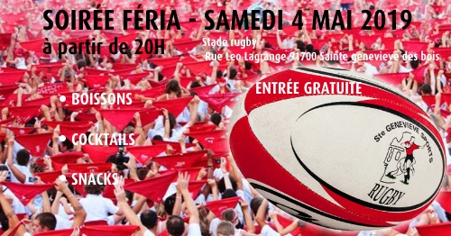 2019 05 04 soiree feria sgs rugby