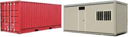 container ou algeco pour locaux SGS RUGBY essonne 91