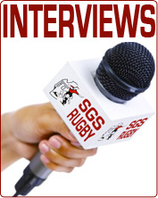 les interviews sgs rugby